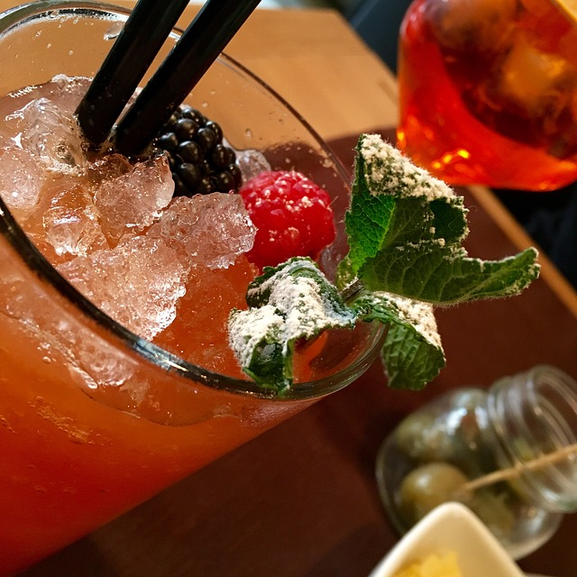 Some Excellent Non-Alcoholic Cocktails You Need To Try